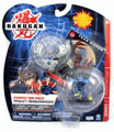 Bakugan - Character Booster Pack