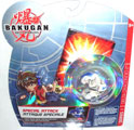 Bakugan Special Attack Boosters
