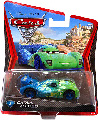 Cars 2 The Movie - DieCast