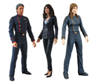 Diamond Toys - Battlestar Galactica Series 4