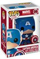 Pop Heroes Vinyl - Marvel