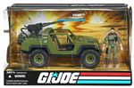 G.I. Joe 25th Anniversary Vehicles
