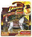 Indiana Jones Deluxe 4-Inch Figures Pack