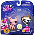 Littlest Pet Shop Deluxe 2-Pack