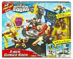 Marvel Super Hero Squad Mega Packs, 4-Pack, Box Sets