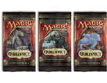 Magic The Gathering Booster Pack and Theme Decks