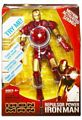 Movie Iron Man Figures
