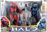 Mcfarlane Halo 3 - 12-Inch, DELUXE, and 2-PACK