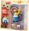 Mcfarlane Simpsons Series 1