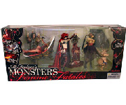 Mcfarlane Monsters Exclusive