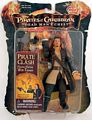 Pirates Of The Caribbean - Dead Man Chest Zizzle 6-Inch