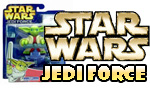 Star Wars - Jedi Force