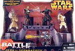 Star Wars ROTS - Battle Pack