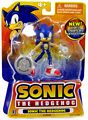 Sonic The Hedgehog - The Game - 3-Inch