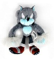 7-Inch Soft Figures Sonic The Hedgehod Plush