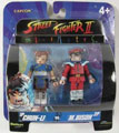 Street Fighter Minimates