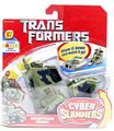 Transformer Movie Cyber Slammer