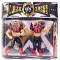 WWE Classic 2-Pack and 3-Pack