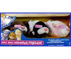 Zhu Zhu Pets Hamsters Multi-Pack