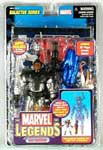 Marvel Legends Series 9 - BAF Galactus