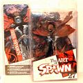 Spawn Series 27 - The Art of Spawn