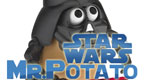 Star Wars Mr Potato Head Collectibles