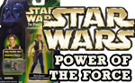 Star Wars - Power of the Force