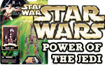 Star Wars - POTJ - Power Of The Jedi