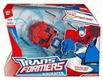 Transformers Animated Voyager