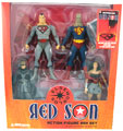 DC Direct Elseworld - Box Set