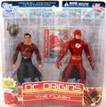 DC Origins Series 2 - 2 Pack