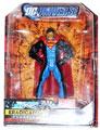 DC Universe Series 5 - Exclusive - BAF Metallo
