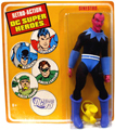 DC Super Heroes Retro-Action