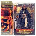 Pirates of The Caribbean - Dead Man Chest Series 1