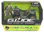GI JOE - The Rise Of Cobra - Vehicles