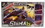 G.I. Joe Sigma 6 Vehicles