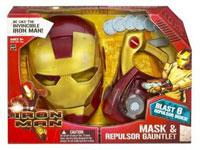 Iron Man Role Play