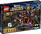 LEGO - DC Super Heroes
