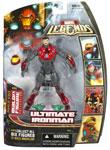 Marvel Legends Iron Man Figures