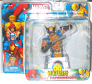 Marvel Bust Paperweight