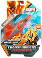 Marvel Legends Transfromers Crossover