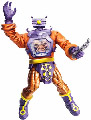 Marvel Legends 2012 Series 2 - BAF Arnim Zola