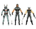 Marvel Super Hero Team Pack