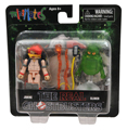 Ghostbusters Minimates