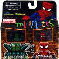 Marvel Minimates