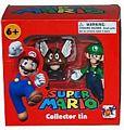 Nintendo - Super Mario Tins 2-Pack