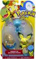 Pokemon Basic 3-Packs