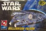 Star Wars Large Plastic Kits