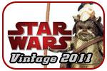 Star Wars Vintage 2011