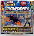 Marvel Super Hero Showdown Rider Pack
